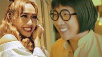 'Tui là Tư Hậu': Trấn Thành - Diệu Nhi tạo thành cặp đôi 'lầy lội'