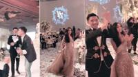 Bất ngờ xuất hiện đoạn clip Seungri có mặt trong đám cưới 'khủng' nhà Tân Hoàng Minh