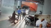 Phạt tiền không được, bảo vệ chung cư Saigon Metro Park đánh nhà thơ gần 70 tuổi nhập viện