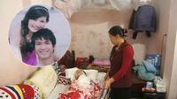 Số phận nghiệt ngã, sống thực vật suốt đời của cô gái xinh đẹp sau vụ nổ Văn Phú