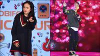 Justatee, Phương Ly cùng MobiFone cuồng nhiệt kết nối những trái tim yêu nhạc