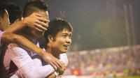 Công Phượng 'xé lưới' Hàn Quốc, bầu Đức sướng sẽ thưởng tiền tỷ cho U23 Việt Nam
