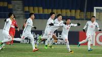 U23 Việt Nam - U23 Australia: Park Hang Seo tung 'vũ khí trong tay áo' ngay từ đầu