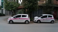 Hàng chục xe ô tô bị xịt sơn bẩn trong đêm ở Hà Nội