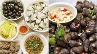 Đừng tự nhận là dân 'sành ăn' nếu sống ở Hà Nội mà không biết 8 quán ốc ngon nức tiếng này