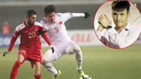 Công Vinh: 'U23 là mốc son nhưng bóng đá Việt Nam còn khoảng cách xa tầm châu Á'