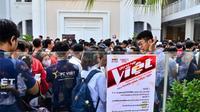 Quá đông, The Voice 2018 'thất thủ' ngay trong ngày đầu tiên tuyển sinh trực tiếp tại TP.HCM