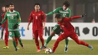 Chuyện siêu dị về Phan Văn Đức - người hùng 'xé lưới' U23 Iraq đưa Việt Nam vào bán kết