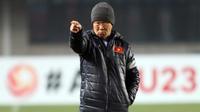 HLV Park Hang Seo - 'Lão nông' ba lần khóc và nụ cười thu hoạch cho bóng đá Việt Nam
