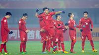 U23 Việt Nam của HLV Park Hang Seo: Thế hệ vàng 3.0 chờ ngày xưng vương Đông Nam Á
