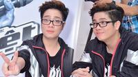 Bùi Anh Tuấn: 'The Voice mang đến động lực lớn cho các bạn trẻ theo đuổi đam mê'