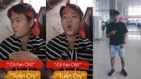 Chàng trai gây sốt với bản chế 'Có fan chờ' cổ vũ chiến thắng của U23 Việt Nam