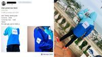 Đồng phục UberMOTO bỗng dưng trở thành trào lưu thời trang khiến giới trẻ 'phát cuồng'