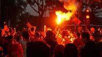 Kỳ tích lại xuất hiện, fan nổ tung vì Việt Nam xuất sắc chiến thắng trên loạt đá luân lưu