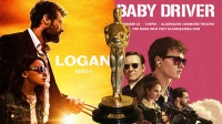 5 điều ngạc nhiên lớn trong danh sách đề cử Oscar 2018: 'Logan' và 'Baby Driver'