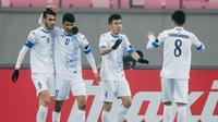 Báo châu Á 'nắn gân' U23 Việt Nam trước trận chung kết với U23 Uzbekistan