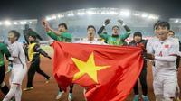 Cổ động viên Australia, Iraq gọi U23 Việt Nam là 'niềm kiêu hãnh của Châu Á'