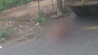 Va chạm với ô tô tải người đàn ông bị lìa đầu, tử vong thương tâm