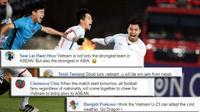 Cả Đông Nam Á đang ước điều gì cho U23 Việt Nam?