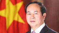 Sự cổ vũ của Chủ tịch nước là phần thưởng vô giá cho U23 Việt Nam