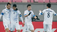 'Ông trời' vô tình giúp U23 Uzbekistan có được lợi thế tuyệt đối