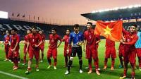 Cầu thủ nào được thưởng 'khủng' nhất U23 Việt Nam?