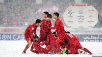 Đoán tính cách của dàn cầu thủ 'cực phẩm' U23 Việt Nam qua chữ ký