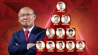 U23 Việt Nam: Sức hút khủng khiếp hơn bất cứ 'boygroup quốc dân' nào!