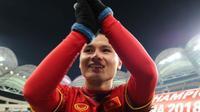 Hà Nội khen thưởng đột xuất Quang Hải cùng 5 cầu thủ U23 Việt Nam