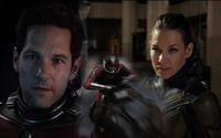 'Ant-man 2': Không chỉ ở người, bây giờ còn có thể thu nhỏ - phóng to cả nhà, xe và đồ chơi