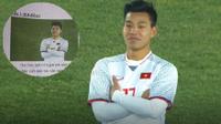Học sinh hào hứng khi dáng đứng 'cool ngầu' của Vũ Văn Thanh vào đề thi HSG Văn