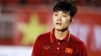 Thêm lý do để người hâm mộ càng thêm yêu đội trưởng Trường Híp của U23 Việt Nam