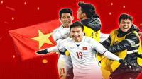 U23 Việt Nam: Xứng đáng được đưa vào sách giáo khoa về bóng đá?