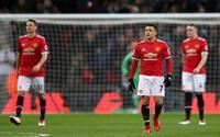 Vỡ mộng 'đế vương', Man United còn phải nhận hàng loạt tin buồn