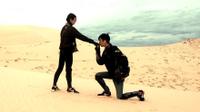 Ghen tỵ hành trình cùng nhau đi khắp Việt Nam của cặp đôi 9X