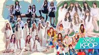 Girlgroup Kpop: Khi sự nổi tiếng của một thành viên đem đến nỗi 'bất hạnh' cho cả nhóm