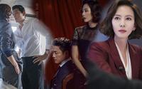 Có gì 'nóng' trong bộ phim 19+ 'Misty' của đài JTBC?