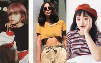 3 nàng mẫu lookbook cực xinh chắc chắn sẽ không mắng khách hàng như Trương Hoàng Mai Anh!