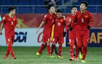 Thái Lan 'run sợ' thành công của U23 Việt Nam nhưng VFF chỉ mơ AFF Cup