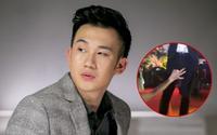 Dương Triệu Vũ có ý khởi kiện khi bị sàm sỡ vùng kín ngay trên sân khấu