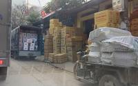 'Choáng' với ngôi làng ở Hà Nội ăn 4 tấn thịt chó trong ngày Tết