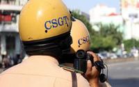 Thượng úy CSGT tử nạn khi chuẩn bị công tác bắn pháo hoa đêm giao thừa