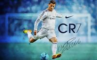 Cristiano Ronaldo: Khát khao mãnh liệt có thắng nổi quy luật thời gian?