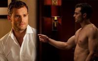Christian Grey lẽ ra đã khỏa thân 100% trong phần cuối '50 Sắc thái'