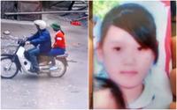 Đang bán bóng bay, nữ sinh 14 tuổi mất tích cùng người đàn ông lạ mặt