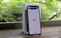 iPhone X ế ẩm, Samsung cũng buồn chẳng kém gì Apple