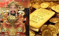 Ngày vía thần Tài - vì sao người ta rủ nhau đi mua vàng?