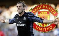 Real có động thái mới, 'mở đường' cho M.U sở hữu Gareth Bale