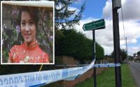 Lời khai man rợ của nghi phạm cưỡng hiếp và thiêu sống cô gái Việt ở Anh