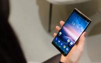 Nokia ra mắt smartphone Android cao cấp với màn hình cong quyến rũ